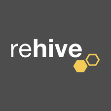 Rehive logo