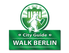 WalkBerlin logo