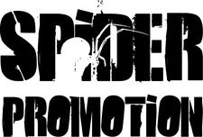 Spider Promotion logo