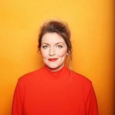 Write Some Comedy with Jane Postlethwaite  logo