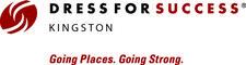 Dress for Success Kingston logo