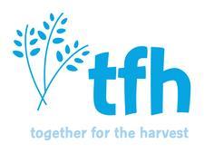 Together for the Harvest  logo