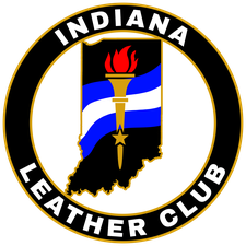 Indiana Leather Club logo