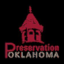Preservation Oklahoma, Inc. logo