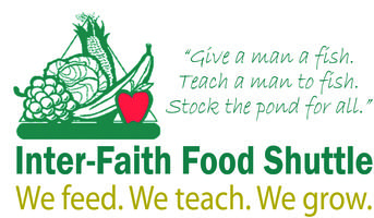 Duck Purchase Benefiting INTER-FAITH FOOD SHUTTLE - for FOX...