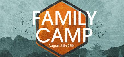 Church Family Camp