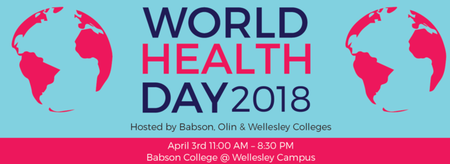 World Health Day 2018 Tickets Tue Apr 3 2018 At 1100 AM