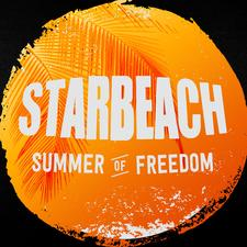 STARBEACH EVENTS logo