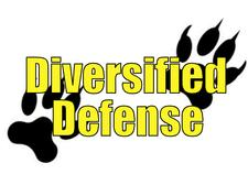 Diversified Defense logo