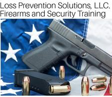 Chris Lutgen - Loss Prevention Solutions, LLC logo