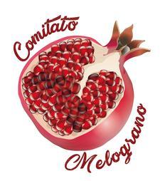 Comitato Melograno logo