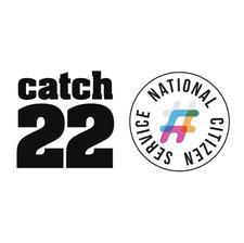 Catch22 NCS West Midlands logo