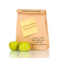 """FREE Class: """"Understanding Essential Oils"""" - Alpharetta"""
