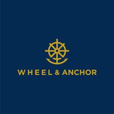 Wheel & Anchor logo