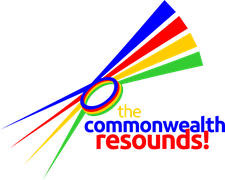 The Commonwealth Resounds logo