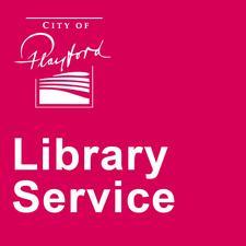 Playford Library Service logo