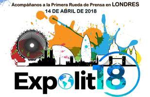 EXPO LONDON UK