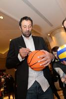 Ana and Vlade Divac Humanitarian Cocktail Evening Fundr...