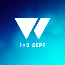 Weekender Jersey logo