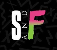 Sound and Fury logo