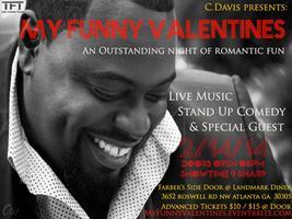 C.Davis Presents: My Funny Valentines