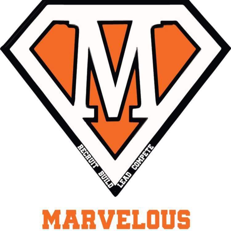 KASHIF JALIL / Team Marvelous logo