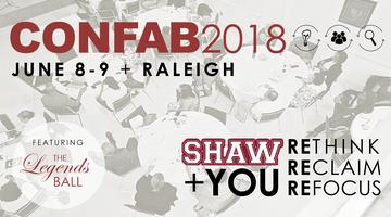 National Alumni Association of Shaw University CONFAB 2018