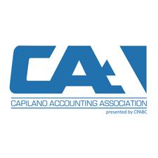 Capilano Accounting Association logo