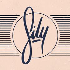 SILY logo
