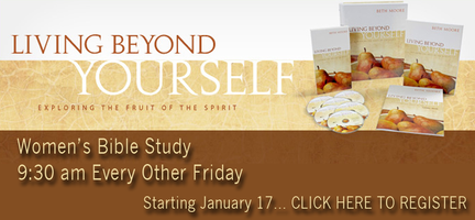 Calvary Chapel Women's Bible Study