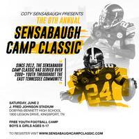 6th Annual Sensabaugh Camp Classic