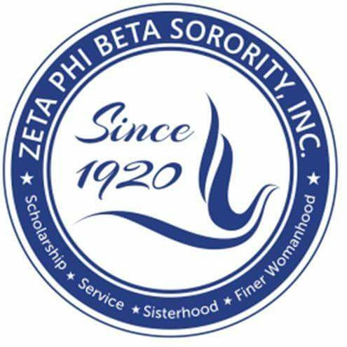 Zeta Phi Beta Sorority, Incorporated - Omicron Beta Zeta Chapter logo