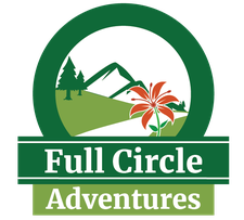 Full Circle Adventures logo
