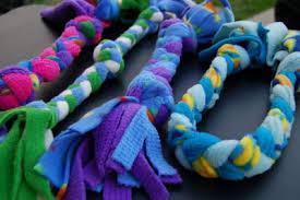 Doggie Crafts for Dakin