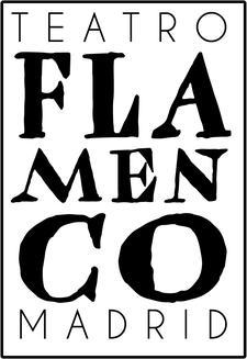 Teatro Flamenco Madrid logo