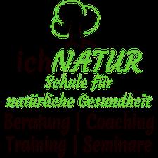 ichNatur - Schule für natürliche Gesundheit logo