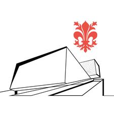 Teatro del Maggio Musicale Fiorentino logo