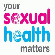 Derbyshire Community Health Service - Integrated Sexual Health Service logo