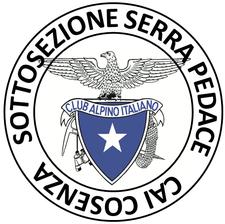 Sottosezione Cai Serra Pedace logo