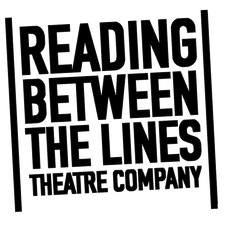 Reading Between the Lines Theatre Company logo