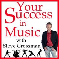 MusicSuccessSteve logo