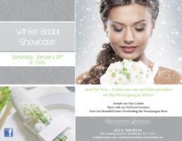 Winter Bridal Showcase
