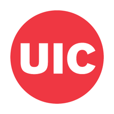 UIC College of Dentistry Office of Admissions logo