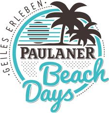 Paulaner Beach Days logo