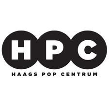 Haags Pop Centrum logo