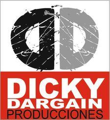 Dicky Dargain Producciones logo