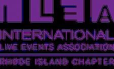International Live Events Association - Rhode Island Chapter logo