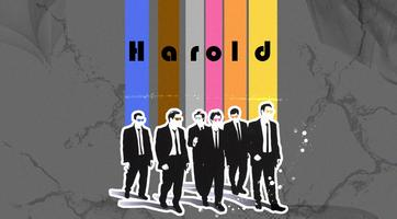 Harold Night: Long-form Improv Comedy