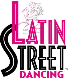 Latin Street Music & Dancing Inc logo