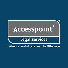 Accesspoint Legal Services logo